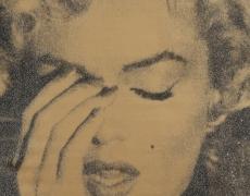 Galerie Taglialatella – Les «Marilyn» du 17 mai au 19 juillet 2014