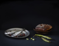 Galerie Hegoa-Francesca Mantovani «Cose Naturali» du 22 mai au 21 juin 2014