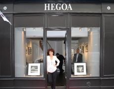 Galerie Hegoa