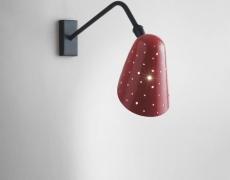 La Galerie Meubles et Lumières présente du 8 octobre au 31 décembre 2015 une sélection de luminaires du créateur français Robert Mathieu.