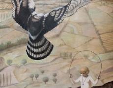 12 janv.-12 fev. Stanislao Lepri à la Galerie Minsky.