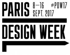 8 -16 sept. #PDW17 à la Galerie MR 14, 14 rue Portefoin 75003.