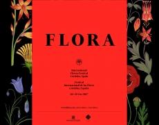 20 – 29 oct. Cordoue-Espagne /  FLORA  / 1er Festival International des Fleurs