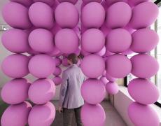 4 au 29 avril. Les œuvres architecturales de Cyril LANCELIN occuperont le nouvel espace de la Galerie MR 80.
