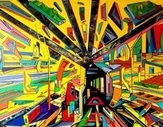 3 mai – 21 juillet. L'Art des Balkans #1. Galerie Boris.