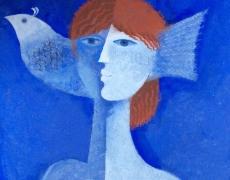 OCT/NOV 18 oct – 10 nov. Samy BRISS. Galerie Minsky.