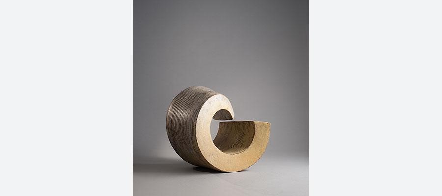 NOV. 8 nov – 15 déc. Céramiques de Mireille MOSER. Gal Meubles & Lumières