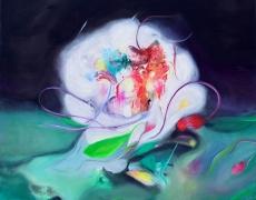 5 – 14 juillet. Les peintures de Laurel Holloman. Galerie Joseph.