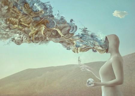 Inside Your Mind