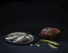 "Galerie Hegoa-Francesca Mantovani ""Cose Naturali"" du 22 mai au 21 juin 2014"