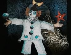 Noël les 7 – 8 – 9 décembre chez l'artiste Arnaud Laval et ses Boîtes Théâtrales