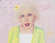 15 fév.-25 mars. Edouard Sacaillan – œuvres récentes – Galerie Minsky.