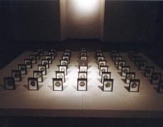 "18 oct – 30 nov. Kimihito Okuyama « Les temps d'Okuyama » à la Galerie ZEMMA à Marseille ""Japonisme 2018"""