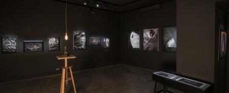 L eternite et un jour LOO & LOU gallery © JC BALLOT