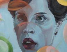 Prolongé jusqu'à fin février. L'ART DES BALKANS au féminin. Galerie BORIS