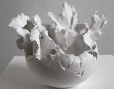 13 nov – 4 janv. Les céramiques de Louise FRYDMAN. LOO & LOU – Atelier.