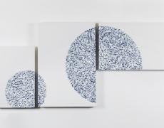 3 oct – 9 nov. L'artiste coréen PARK DONG SOO. Galerie MINSKY.
