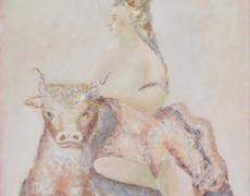 27 août – 28 sept . LEONOR FINI . Galerie MINSKY.
