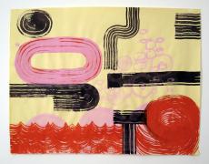 Win KNOWLTON. Galerie MINSKY.